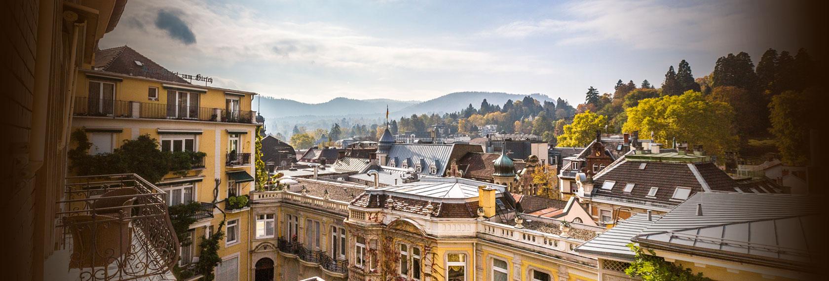 Slow-Fox Intensiv Wochenende in Baden-Baden