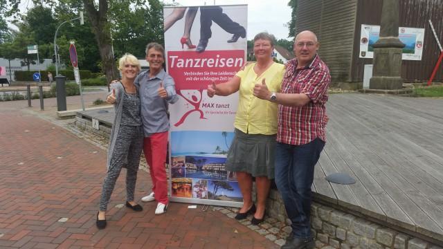 40. Jahre Tanzsport in Bergen