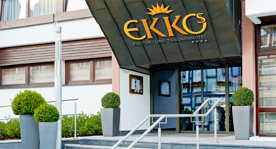 Ekkos Hotel Bad Sooden