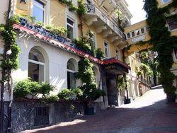 Helio Park-Hotel Baden Baden