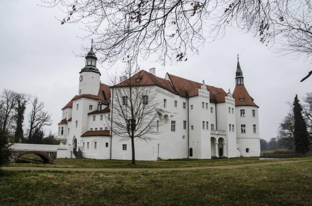 Disco-Walzer im Schloßhotel Fürstlich Drehna